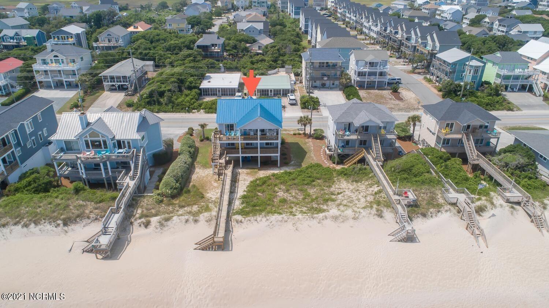 Photo of 1530 S Shore Drive, Surf City, NC 28445 (MLS # 100277390)