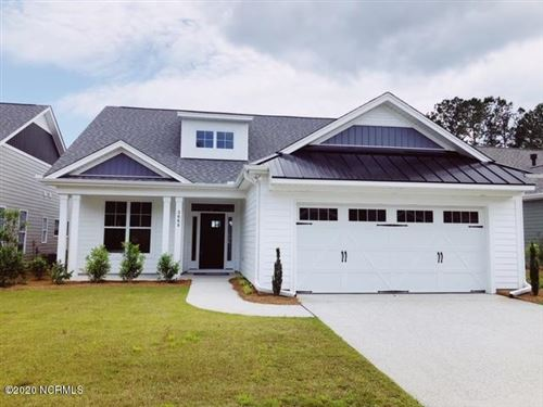 Photo of 3668 Echo Farms Boulevard, Wilmington, NC 28412 (MLS # 100141391)