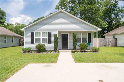Photo of 130 Sanders Street, Jacksonville, NC 28540 (MLS # 100176391)