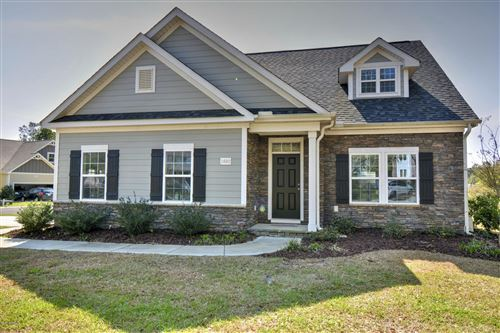 Photo of 1682 E Magnolia Court SW, Ocean Isle Beach, NC 28469 (MLS # 100211391)