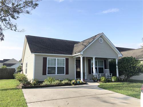 Photo of 4513 Fleetwood Drive SE, Southport, NC 28461 (MLS # 100232391)