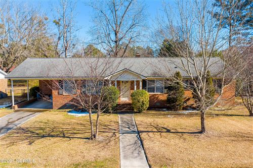 Photo of 1103 W Wright Road, Greenville, NC 27858 (MLS # 100257391)