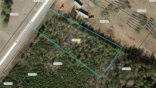 Photo of Lot 1 W Old Spring Hope Road, Spring Hope, NC 27882 (MLS # 100270391)