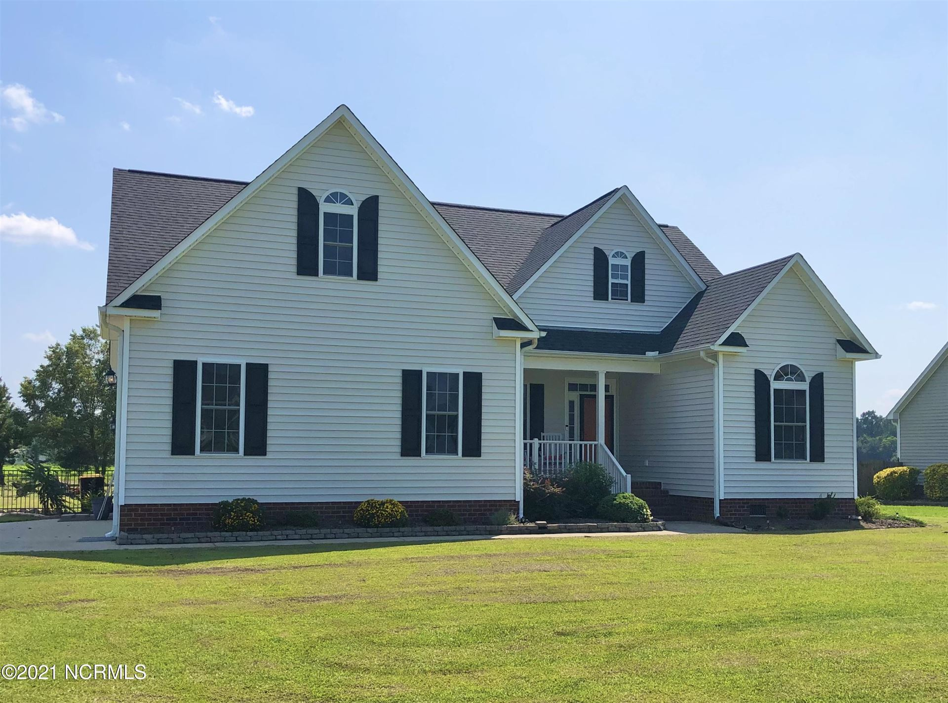 Photo of 461 Brevard Road, Winterville, NC 28590 (MLS # 100286391)