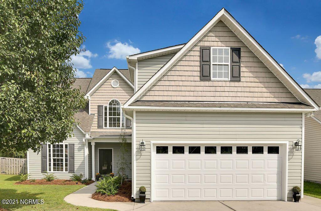Photo of 311 Vallie Lane, Wilmington, NC 28412 (MLS # 100290391)