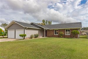 Photo of 218 Branchwood Drive, Jacksonville, NC 28546 (MLS # 100179392)