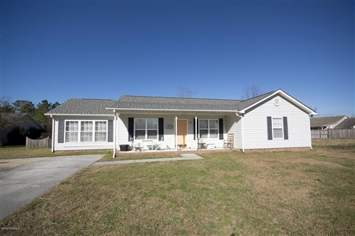 Photo of 302 Woody Way, Sneads Ferry, NC 28460 (MLS # 100200392)