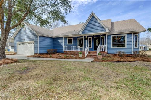 Photo of 719 Hunting Ridge Road, Wilmington, NC 28412 (MLS # 100203392)