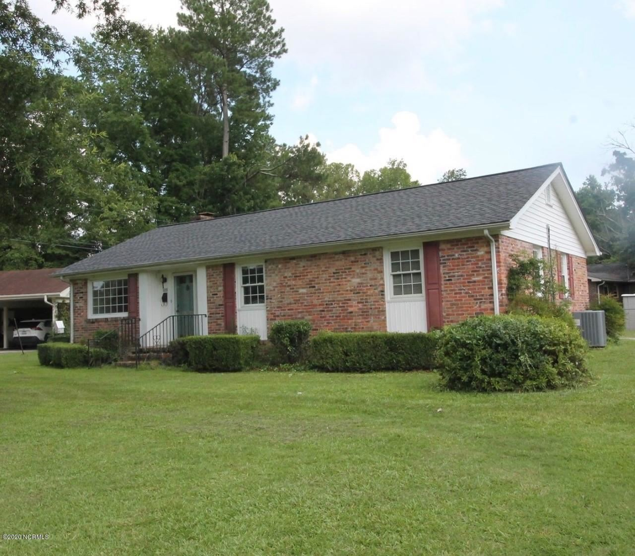 123 Sunset Road, Wallace, NC 28466 - #: 100211392