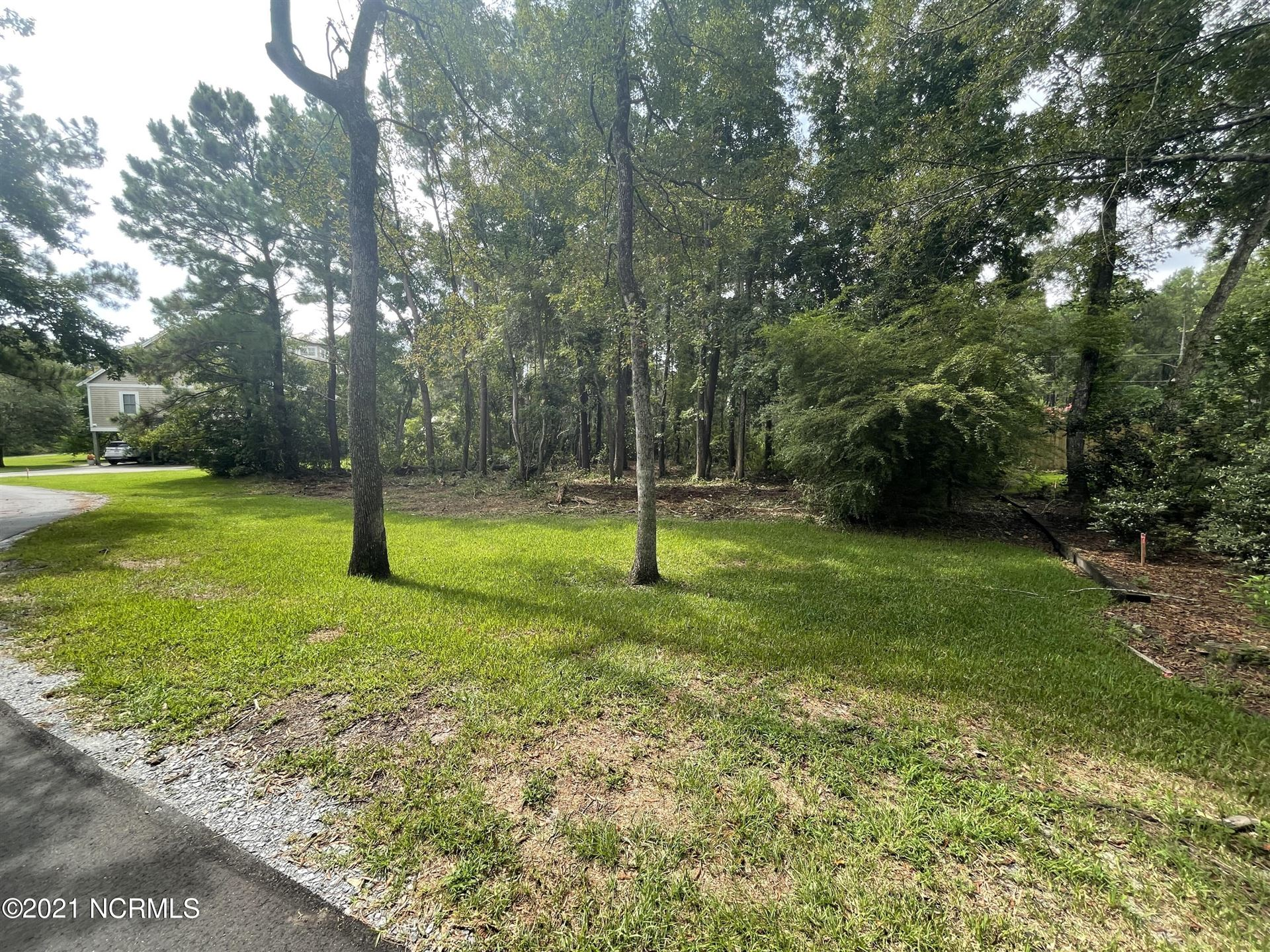 Photo for 1821 Newkirk Road, Wilmington, NC 28409 (MLS # 100287392)