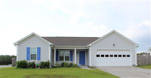 Photo of 201 Red Carnation Drive, Holly Ridge, NC 28445 (MLS # 100175393)
