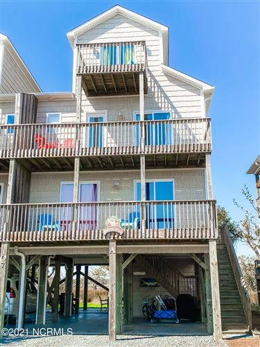 Photo of 107 Anchor Drive #A, Surf City, NC 28445 (MLS # 100260393)
