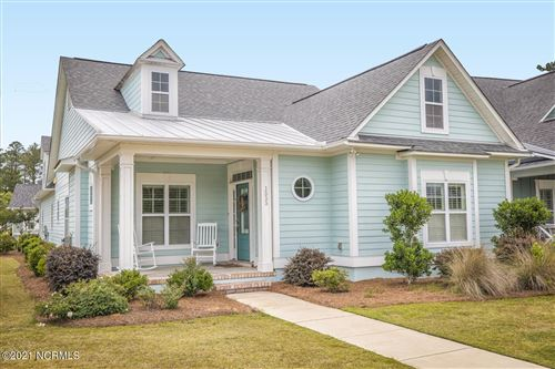 Photo of 1555 Low Country Boulevard, Leland, NC 28451 (MLS # 100275393)