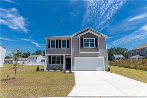 Photo of 1712 Shallow Brook Run #Lot 1084, Wilmington, NC 28411 (MLS # 100166394)