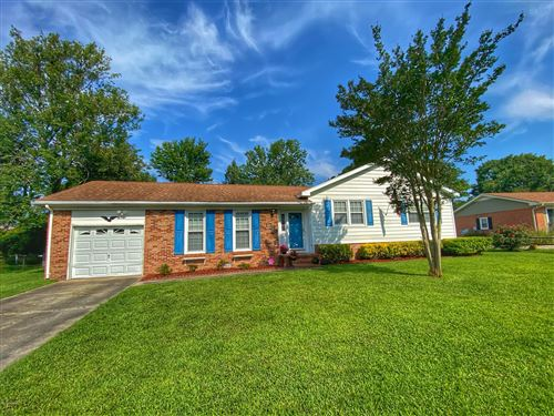 Photo of 103 Linda Loop, Jacksonville, NC 28546 (MLS # 100223394)