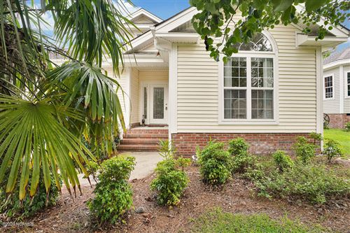 Photo of 636 E Telfair Circle, Wilmington, NC 28412 (MLS # 100226394)