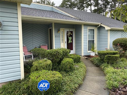 Photo of 213 Teakwood Place, Midway Park, NC 28544 (MLS # 100237394)
