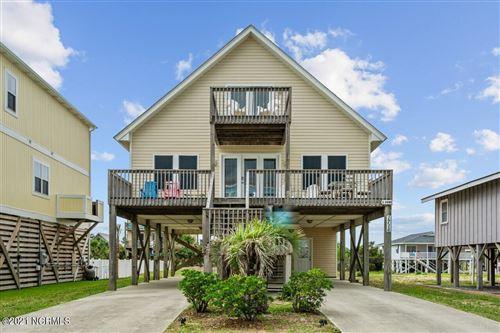 Photo of 1716 W Beach Drive, Oak Island, NC 28465 (MLS # 100276394)