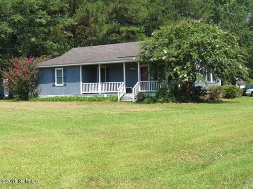 Photo of 3849 Borough Road, Currie, NC 28435 (MLS # 100125395)