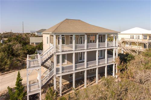 Photo of 100 Lawrence Street, Emerald Isle, NC 28594 (MLS # 100154395)