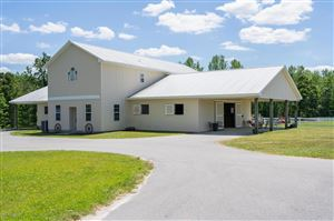 Photo of 279 Waters Road, Jacksonville, NC 28546 (MLS # 100166395)