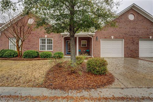 Photo of 6005 Lettered Olive Place, Wilmington, NC 28412 (MLS # 100205395)