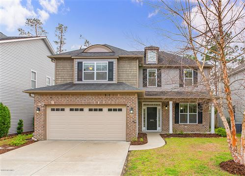 Photo of 3933 Willowick Park Drive, Wilmington, NC 28409 (MLS # 100206395)