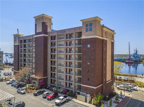 Photo of 106 N Water Street #703, Wilmington, NC 28401 (MLS # 100265395)