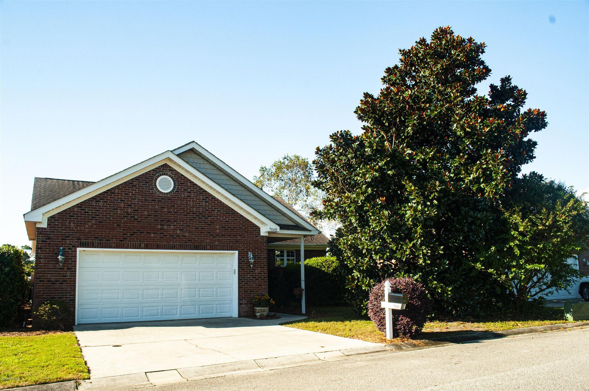 Photo of 7840 Chipshot Way, Wilmington, NC 28412 (MLS # 100239395)
