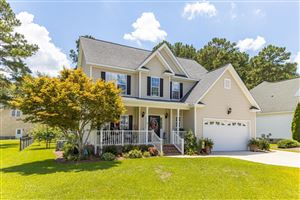 Photo of 650 Tabard Road, Winterville, NC 28590 (MLS # 100176396)