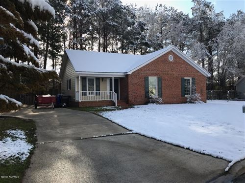 Photo of 904 Autumn Drive, Greenville, NC 27834 (MLS # 100190396)