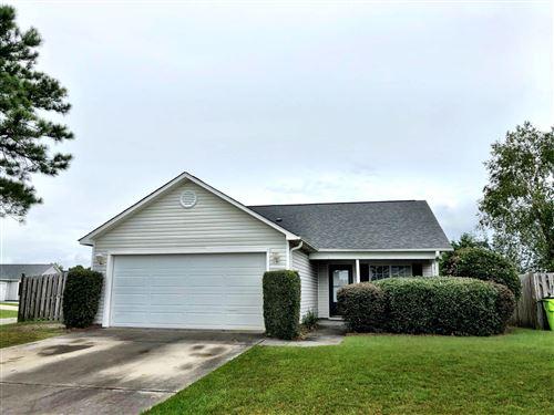 Photo of 7201 Nordic Drive, Wilmington, NC 28411 (MLS # 100227396)