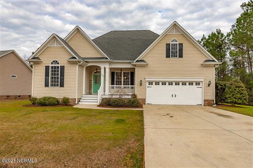 Photo of 106 Westerly Road, New Bern, NC 28560 (MLS # 100257396)