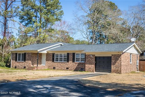 Photo of 202 Huffmantown Road, Richlands, NC 28574 (MLS # 100260396)