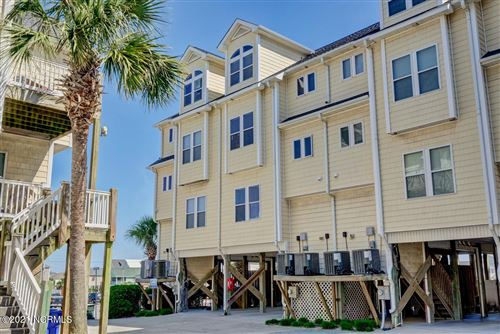 Photo of 104 Summer Winds Place #104, Surf City, NC 28445 (MLS # 100269396)