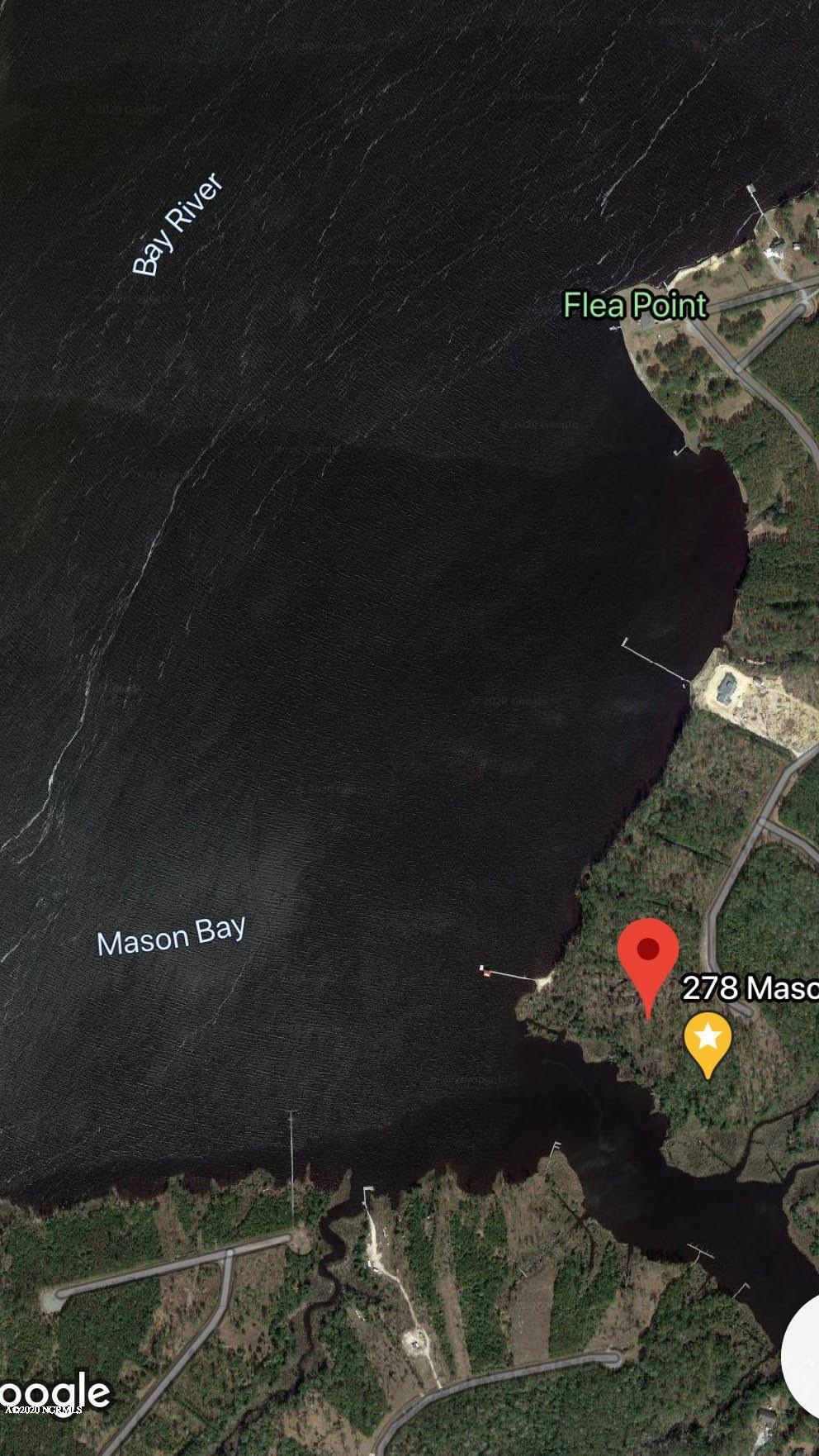 Photo of 278 Mason Bay Road, Merritt, NC 28556 (MLS # 100209396)