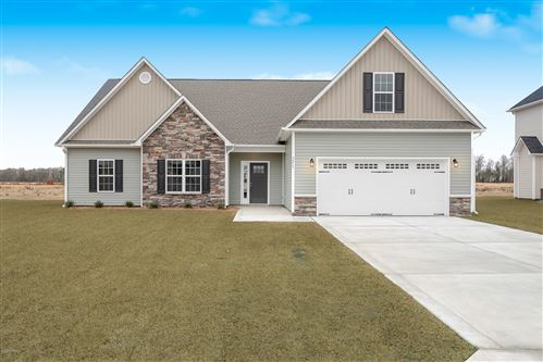 Photo of 3217 Dandelion Drive, Grimesland, NC 27837 (MLS # 100163397)