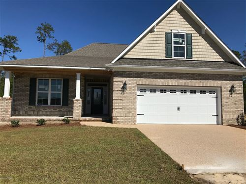 Photo of 1203 Palatka Place SE, Bolivia, NC 28422 (MLS # 100166397)