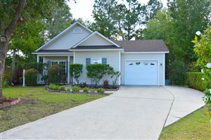 Photo of 6802 Buckhurst Court, Wilmington, NC 28411 (MLS # 100181397)
