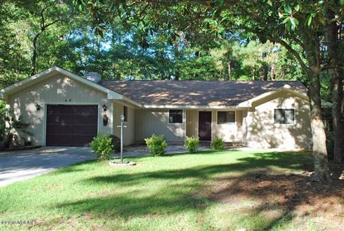 Photo of 48 Calabash Drive, Carolina Shores, NC 28467 (MLS # 100187397)