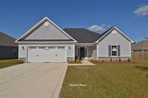 Photo of 604 Bonarva Court, Jacksonville, NC 28546 (MLS # 100194397)
