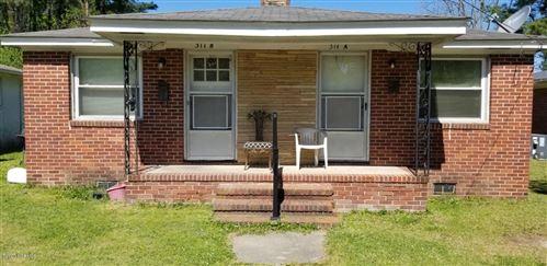 Photo of 311 Miller Avenue, Goldsboro, NC 27530 (MLS # 100212397)