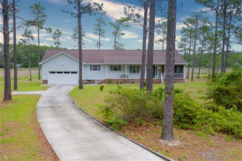 Photo of 108 East Place, Southport, NC 28461 (MLS # 100219397)