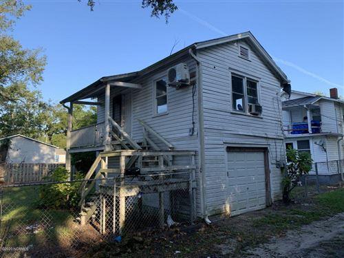 Photo of 1204 Simon Street, Wilmington, NC 28401 (MLS # 100230397)