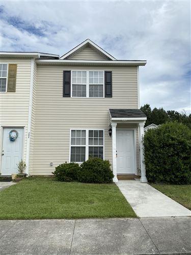 Photo of 200 Fairwood Court, Jacksonville, NC 28546 (MLS # 100233397)