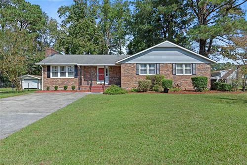 Photo of 102 Lionel Avenue, Jacksonville, NC 28540 (MLS # 100238397)