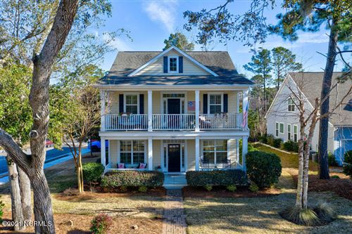 Photo of 840 Cupola Drive, Wilmington, NC 28409 (MLS # 100256397)