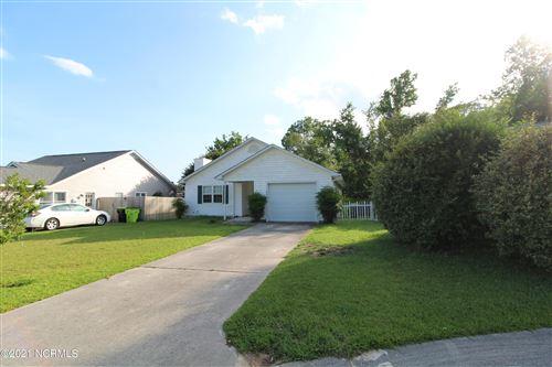Photo of 805 N Dogwood Lane, Swansboro, NC 28584 (MLS # 100276397)