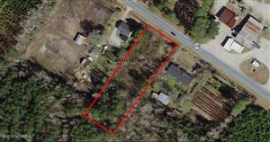 Photo of 19381 Nc Highway 210, Rocky Point, NC 28457 (MLS # 100167398)