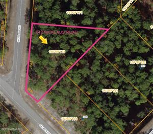 Photo of 842 Nicklaus Road, Boiling Spring Lakes, NC 28461 (MLS # 100187398)